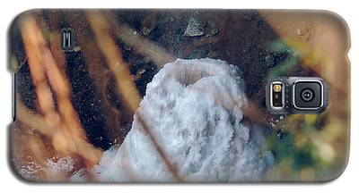Yahoo Falls Frozen 2 Galaxy S5 Case