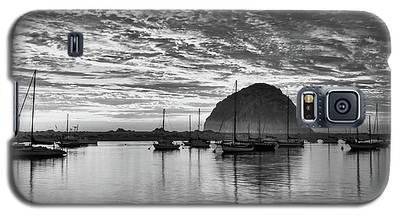 Morro Bay On Fire Galaxy S5 Case