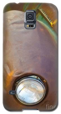 1941 International Truck Fender Galaxy S5 Case
