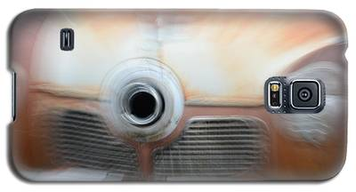 1951 Studebaker Abstract Galaxy S5 Case