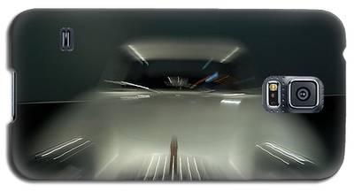 1952 Mercedez Benz Galaxy S5 Case