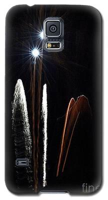 Air Fire One Galaxy S5 Case