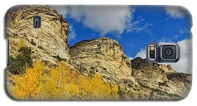 Aspen At Molar Ridge Galaxy S5 Case