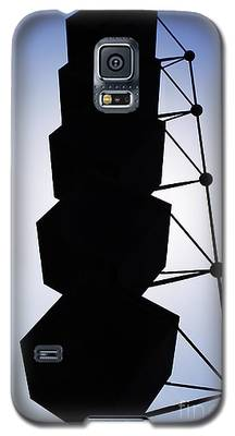 Backlight Structure Galaxy S5 Case