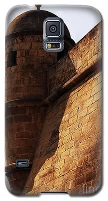 Battlement Galaxy S5 Case