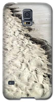 Beach Sand Galaxy S5 Case