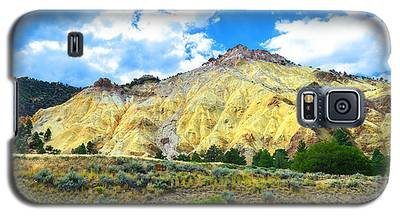 Big Rock Candy Mountain - Utah Galaxy S5 Case