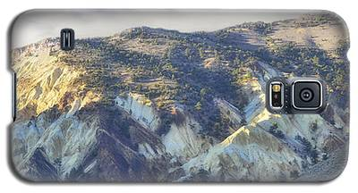 Big Rock Candy Mountains Galaxy S5 Case