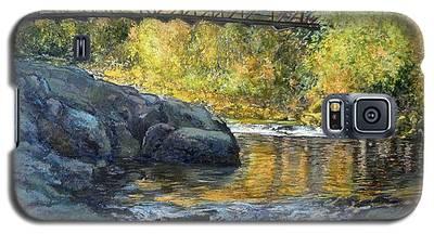 Boulder Creek Galaxy S5 Case