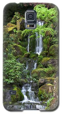 Cascading Waters Galaxy S5 Case