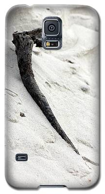 Driftwood Galaxy S5 Case