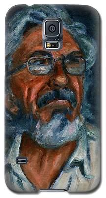 For Petko Pemaro Galaxy S5 Case