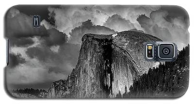 Half Dome Galaxy S5 Case