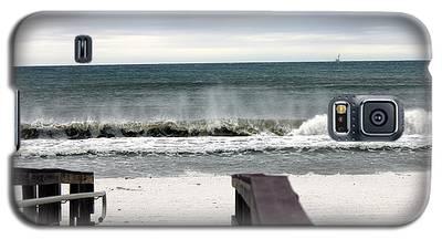 High Surf Galaxy S5 Case