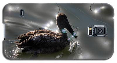 Light Dancer Galaxy S5 Case