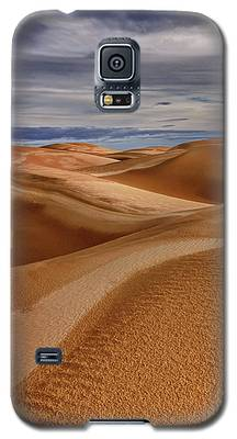 Lines To Infinity Galaxy S5 Case