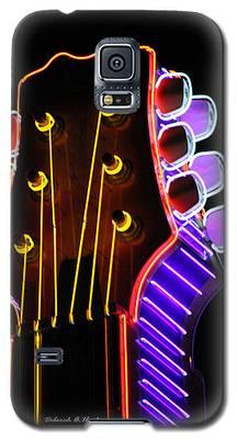 Neon Bridge Galaxy S5 Case