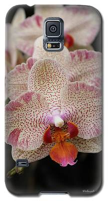 Orchid Perspective Galaxy S5 Case
