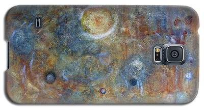 Outer Limits Galaxy S5 Case