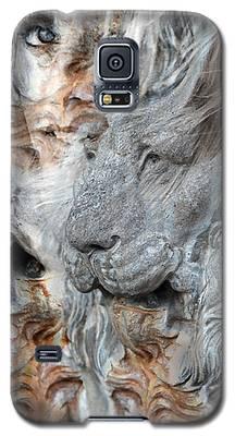 Psyche Galaxy S5 Case