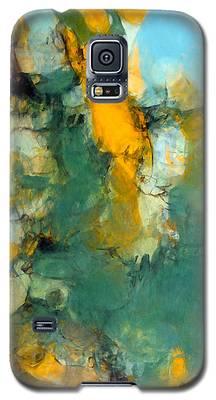 Rave's Flight Galaxy S5 Case