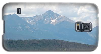 Rocky Mountain High Galaxy S5 Case