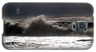 Rough Waves 2 Galaxy S5 Case