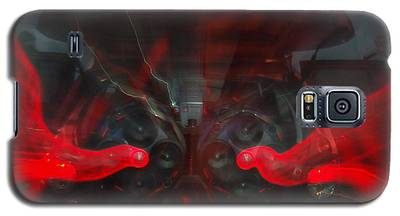 See The Music 2 Galaxy S5 Case