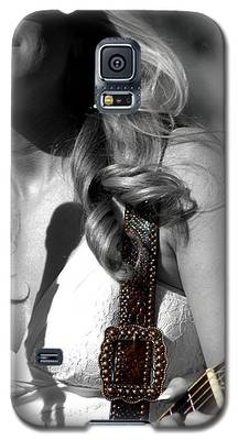 Shine - Achromic Galaxy S5 Case