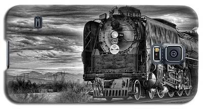 Steam Train No 844 - Iv Galaxy S5 Case