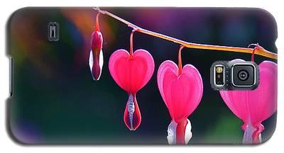 Sweet Hearts Galaxy S5 Case