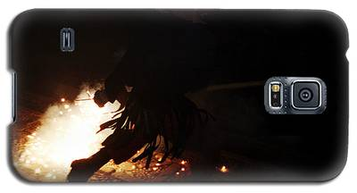 The Devil Of The Stairs Galaxy S5 Case