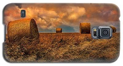 The Hayfield Galaxy S5 Case
