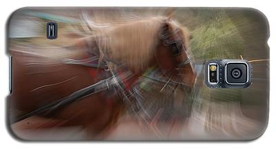 The Horse Galaxy S5 Case
