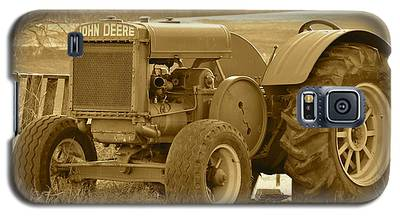 This Old Tractor Galaxy S5 Case