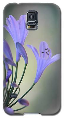 Touch Of Light Galaxy S5 Case