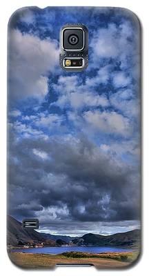 Twitchell Reservoir  Galaxy S5 Case