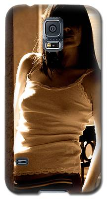 Veil Galaxy S5 Case