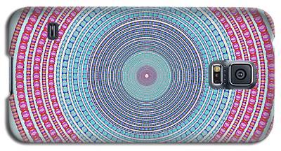 Yoga Galaxy S5 Cases