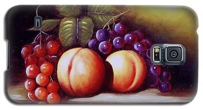 Wee Snack 2 Galaxy S5 Case