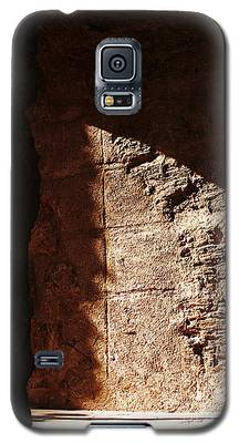 Window To The Shadows Galaxy S5 Case
