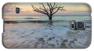 Botany Bay Morning Galaxy S5 Case
