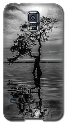 Cypress Reflections Galaxy S5 Case