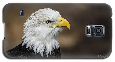 Eagle Profile Galaxy S5 Case
