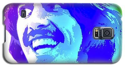 George Harrison Galaxy S5 Case
