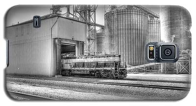 Industrial Switcher 5405 Galaxy S5 Case