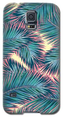 Flamingo Galaxy S5 Cases