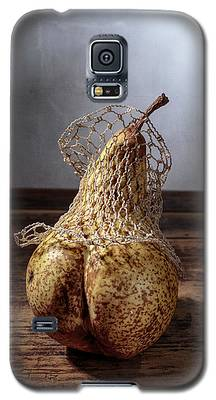 Pear Galaxy S5 Cases