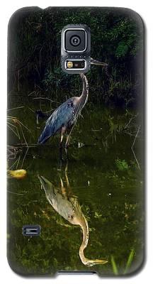 Reflect. Galaxy S5 Case