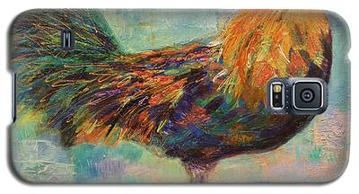 Regal Rooster Galaxy S5 Case